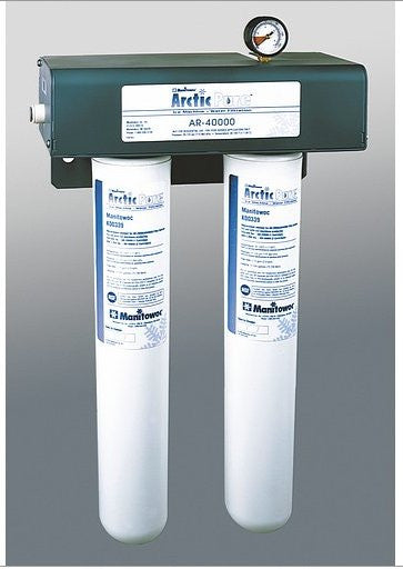 Manitowoc Arctic Pure Water Filter System Ar40000 Free