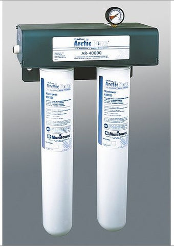 AR40000 Manitowoc Arctic Pure Water Filter System