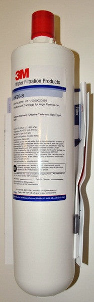 HF20-S Water Filter Cartridge