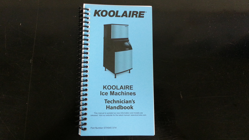 Koolaire Service Technician Handbook - Free Shipping – Manitowoc on manitowoc q450, walk in cooler wiring diagrams, pepsi machine wiring diagrams, hoshizaki wiring diagrams, copeland wiring diagrams, ice box wiring diagrams, compressor wiring diagrams, manitowoc ice machines filters cg-5 20s, ice maker wiring diagrams,