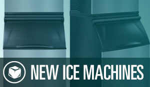 Koolaire Ice Machines