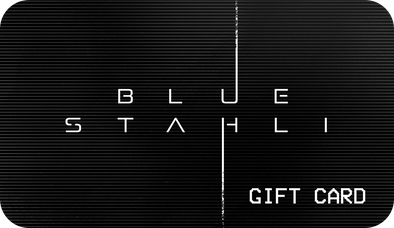 Blue Stahli Merch Store Gift Card