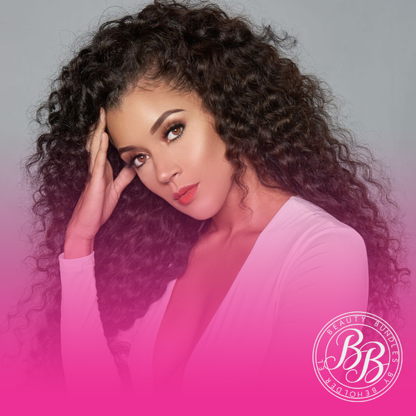 Brazilian Curly<br>(The Copacabana Curly )