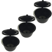 Load image into Gallery viewer, 3 Pcs Set of Coffee Filter Capsule Cup