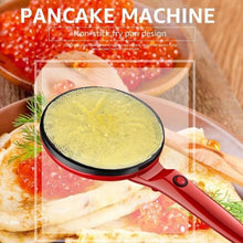 Load image into Gallery viewer, Electrical Non-Stick Griddle Crepe Maker