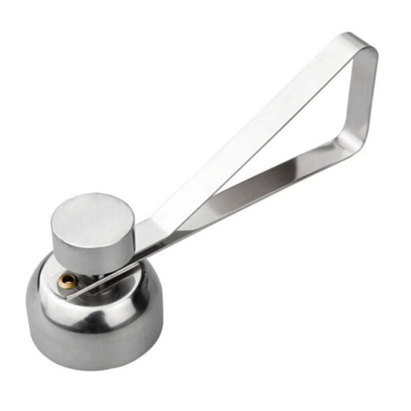 Handheld Egg Shell Opener