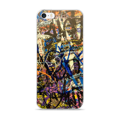 Unique and Fun Art Prints on iPhone Cases