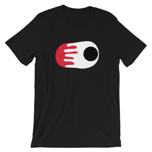 Eye Pop - Short-Sleeve Unisex T-Shirt