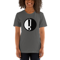 Excite! - Short-Sleeve Unisex T-Shirt