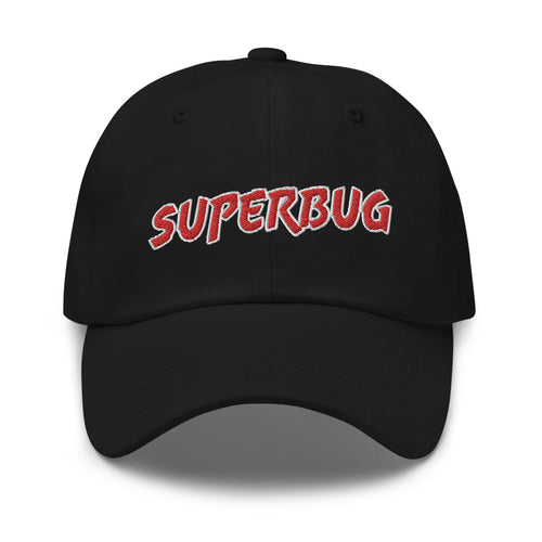 SUPERBUG BASEBALL HAT