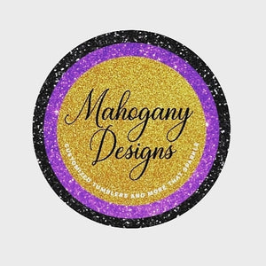Mahogany Designs by Kanishia
