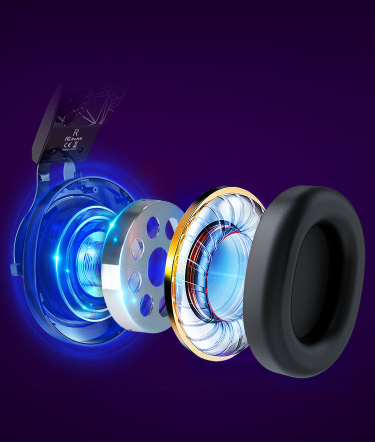 Superior Stereo Sound