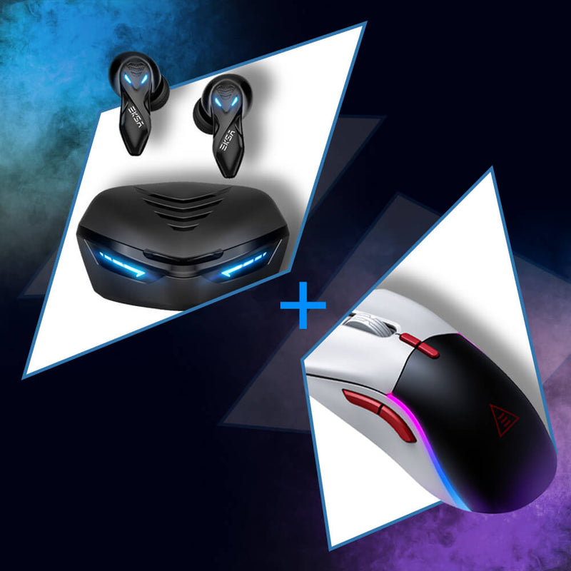 EKSA E900 Stereo Gaming Headset for PC
