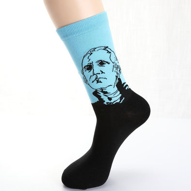 Buy Washington Socks
