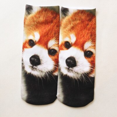 Baby Animal Knee Socks
