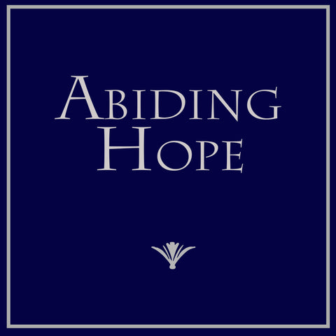 Abiding Hope (Demo CD)