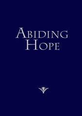Abiding Hope Songbook