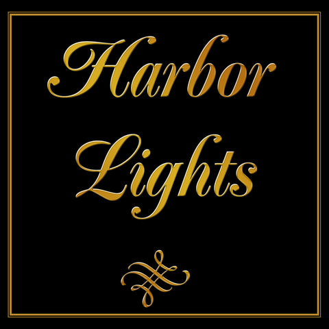 Harbor Lights (Demo CD)