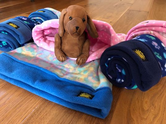 Breeders Puppy Pouch Snuggle Sack Packs