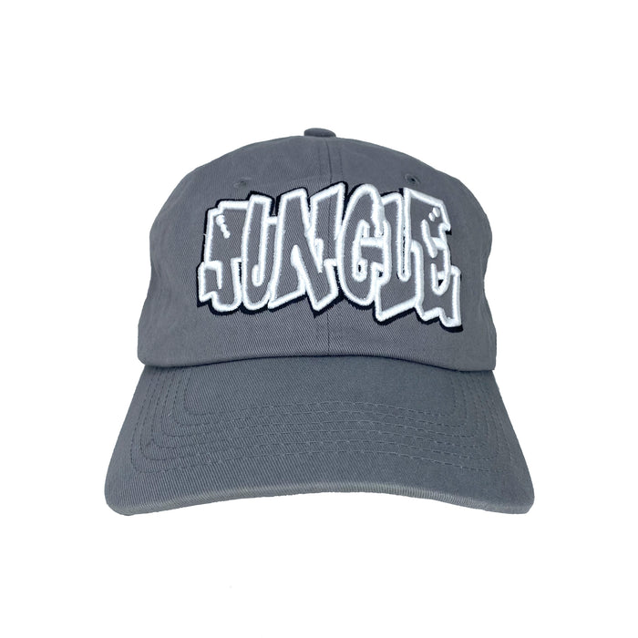 JUNGLE CAP GREY
