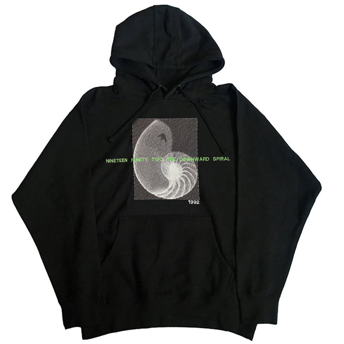1992 THE DOWNWARD SPRIAL HOODIE