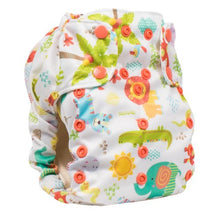 Load image into Gallery viewer, Smart Bottoms Smart One 3.1 All in One Nappy
