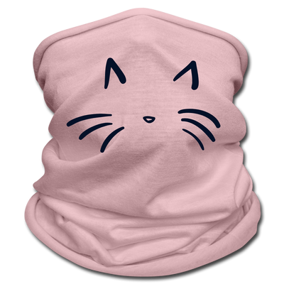 Kitty Scarf - pink