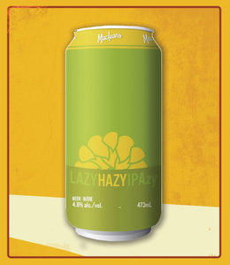 Lazy Hazy IPAzy