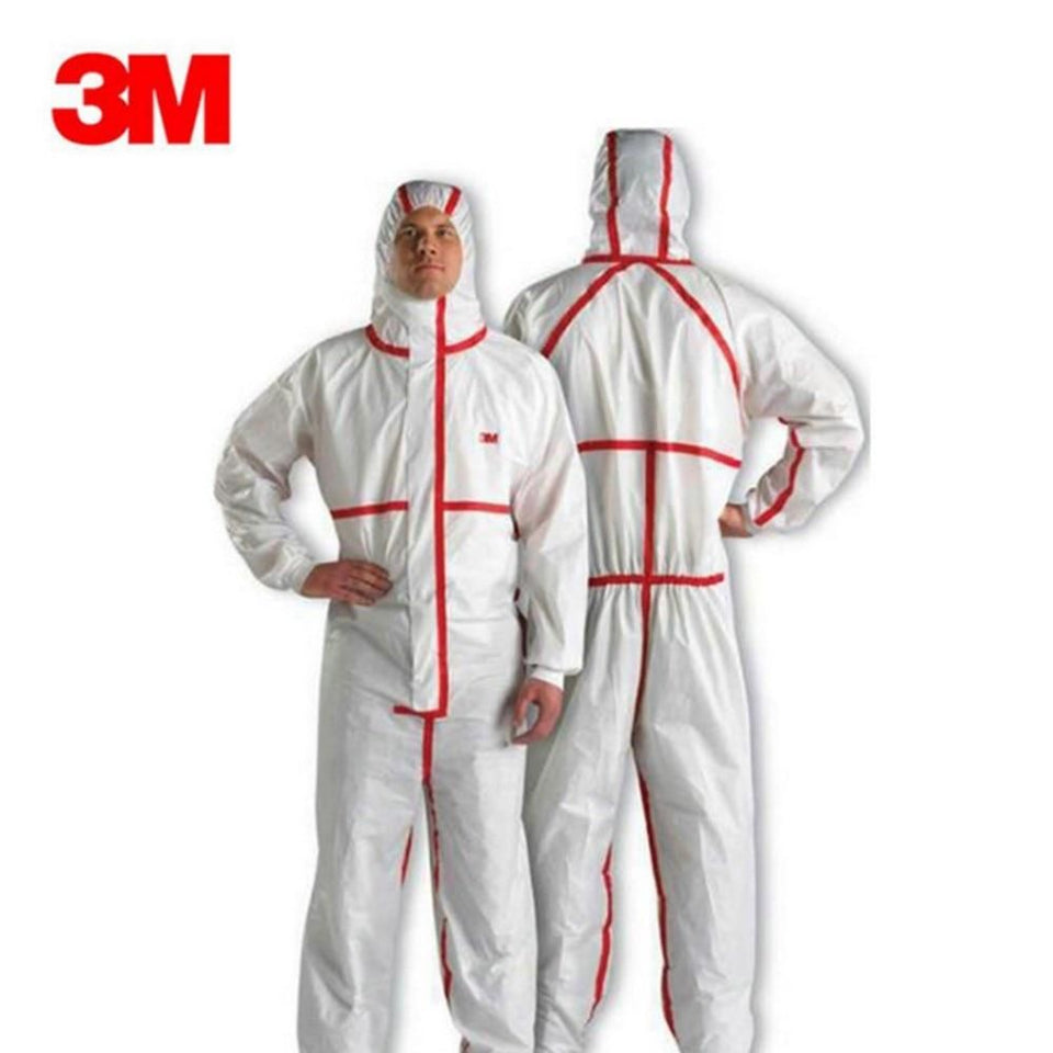 3M Disposable Body Protection Suit - LARGE