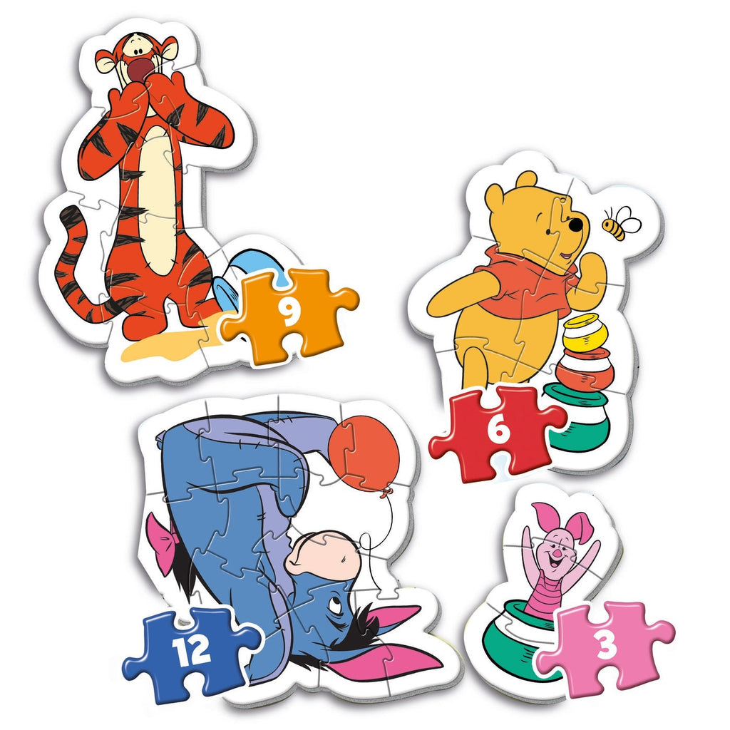 Clementoni My First Winnie the Pooh Puzzle - ToysARoo