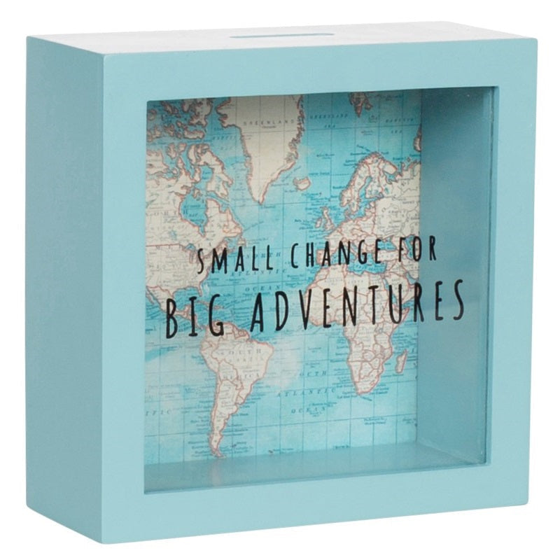 Big Adventures Money Box - ToysARoo