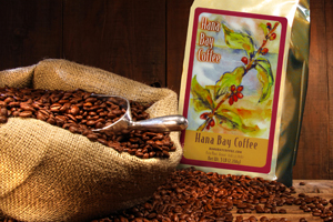 Hana Bay Coffee