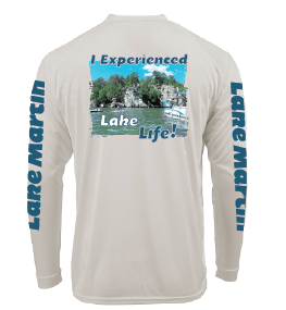 Long Sleeve UPF 50 Shirt