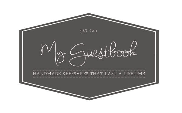 My Guestbook Launches