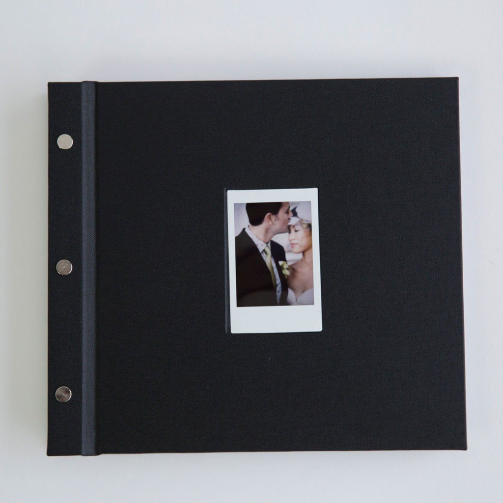 Artisan Book - Instax Instant Photo Guestbook