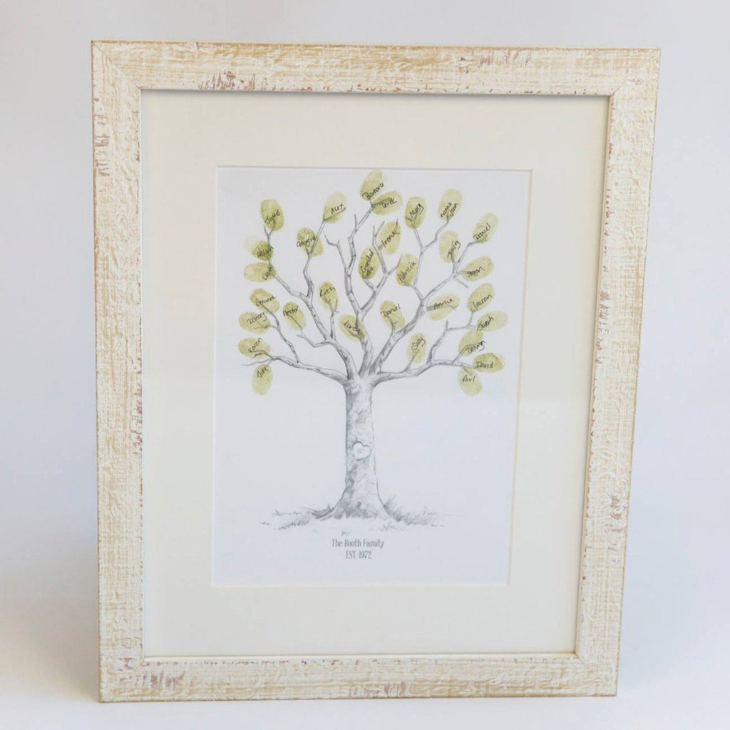 Family Tree - My Guest Book - 1