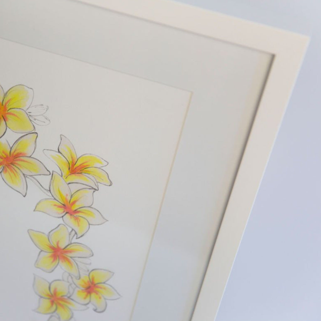 Frangipani Lei Guestbook - My Guest Book - 2