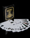 Mjølner - Viking Hammer Playing Cards