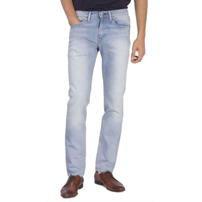 levi 511 slim light blue 04511 2171