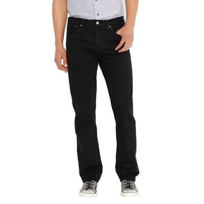 501 Black - Versteegh Jeans