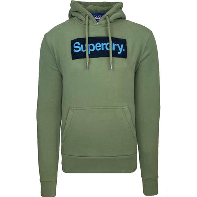 superdry cl workerwear hood m2011146a m6b