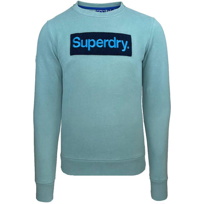 superdry cl workwear crew sweater m2011150a 5ci