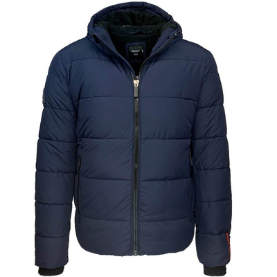 superdy sports puffer m5010227a jyc voorkant