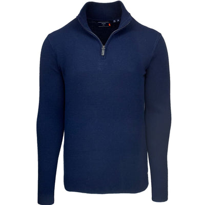 superdry trui henley m6110078a 24s voorkant