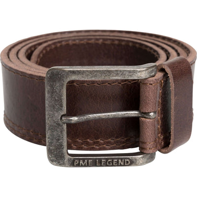 Leather belt - Pme Legend - PBE00110-771 - Versteegh Jeans - front