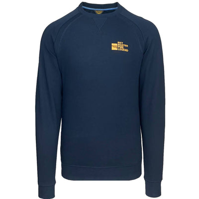 pme legend long sleeve t shirt pls211501 5073 navy