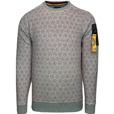Pme Legend Sweater PSW206412 921 voorkant