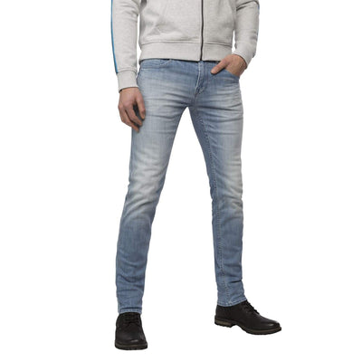 NightFlight Jeans - Pme Legend - PTR120-HSB - Versteegh Jeans - front