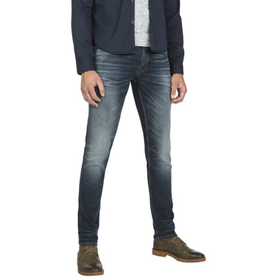 Lockstar Aged Gray Blue - PME Legend - PTR196405-AGB - Versteegh Jeans - front