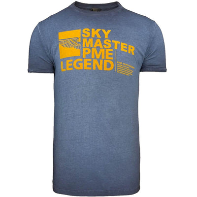 pme legend t-shirt ptss211523 5073